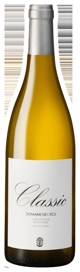 Domaine de l'ecu vin blanc